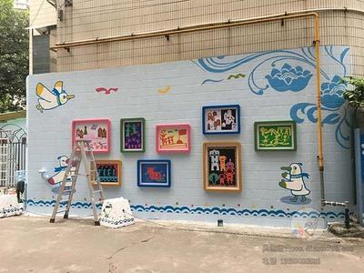 34广州海鸥幼儿园
